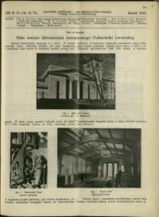 Czasopismo Techniczne : 1926 : nr 13