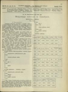 Czasopismo Techniczne : 1926 : nr 18