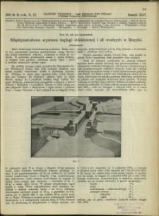Czasopismo Techniczne : 1926 : nr 21