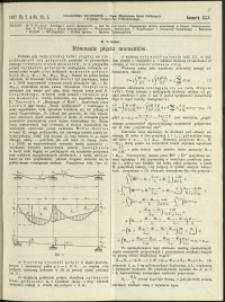 Czasopismo Techniczne : 1927 : nr 2