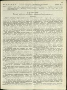Czasopismo Techniczne : 1927 : nr 12