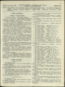 Czasopismo Techniczne : 1927 : nr 13