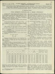 Czasopismo Techniczne : 1927 : nr 15