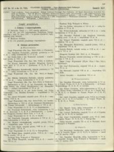 Czasopismo Techniczne : 1927 : nr 16