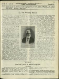 Czasopismo Techniczne : 1927 : nr 19