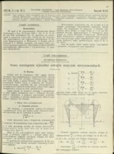 Czasopismo Techniczne : 1929 : nr 3