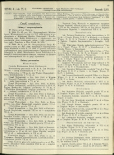 Czasopismo Techniczne : 1929 : nr 4