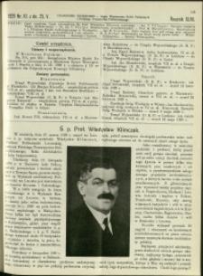 Czasopismo Techniczne : 1929 : nr 10
