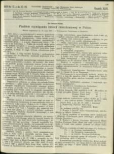 Czasopismo Techniczne : 1929 : nr 13