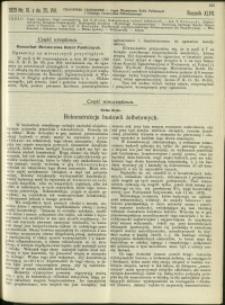 Czasopismo Techniczne : 1929 : nr 16