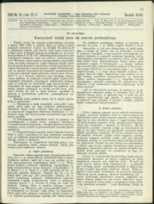 Czasopismo Techniczne : 1930 : nr 10