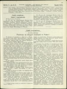 Czasopismo Techniczne : 1930 : nr 11