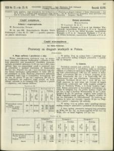 Czasopismo Techniczne : 1930 : nr 12