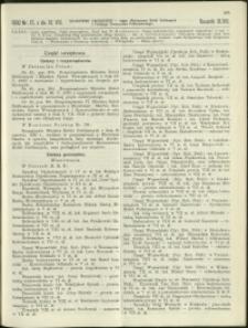 Czasopismo Techniczne : 1930 : nr 15