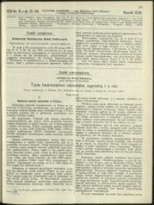 Czasopismo Techniczne : 1930 : nr 16