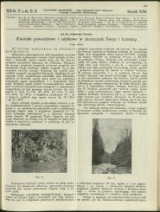 Czasopismo Techniczne : 1930 : nr 21