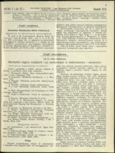 Czasopismo Techniczne : 1931 : nr 2