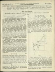 Czasopismo Techniczne : 1931 : nr 4