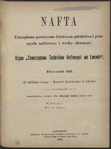 Nafta 1895