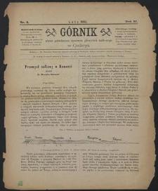 Górnik 1883 : z. 2
