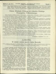 Czasopismo Techniczne : 1932 : nr 9