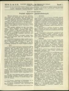 Czasopismo Techniczne : 1932 : nr 13