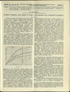 Czasopismo Techniczne : 1932 : nr 16