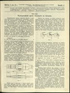 Czasopismo Techniczne : 1933 : nr 2