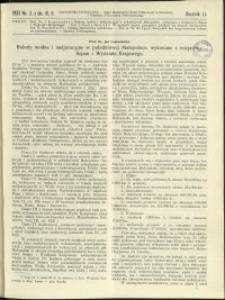 Czasopismo Techniczne : 1933 : nr 3