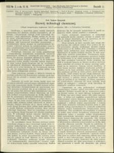 Czasopismo Techniczne : 1933 : nr 5