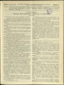 Czasopismo Techniczne : 1933 : nr 9