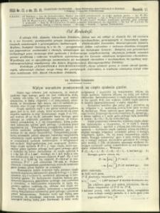 Czasopismo Techniczne : 1933 : nr 12
