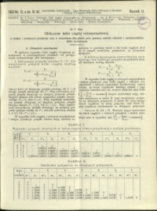 Czasopismo Techniczne : 1933 : nr 13