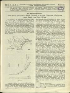 Czasopismo Techniczne : 1933 : nr 19