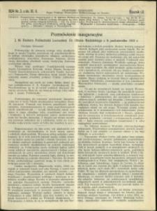 Czasopismo Techniczne : 1934 : nr 3