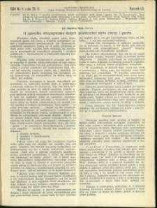 Czasopismo Techniczne : 1934 : nr 4