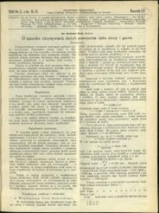Czasopismo Techniczne : 1934 : nr 5