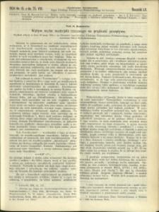 Czasopismo Techniczne : 1934 : nr 16