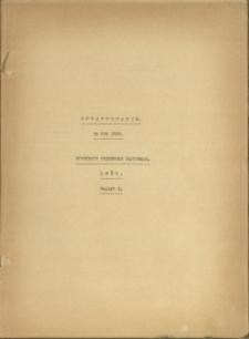Sprawozdanie za rok 1929 Syndykatu Przemysłu Naftowego