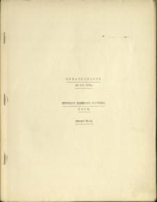 Sprawozdanie za rok 1931 Syndykatu Przemysłu Naftowego